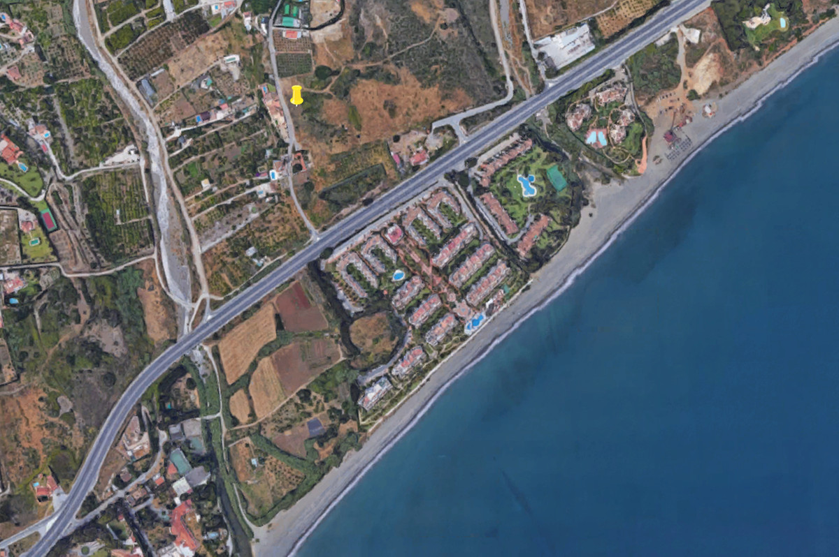 Plot, Land  for sale    en Estepona