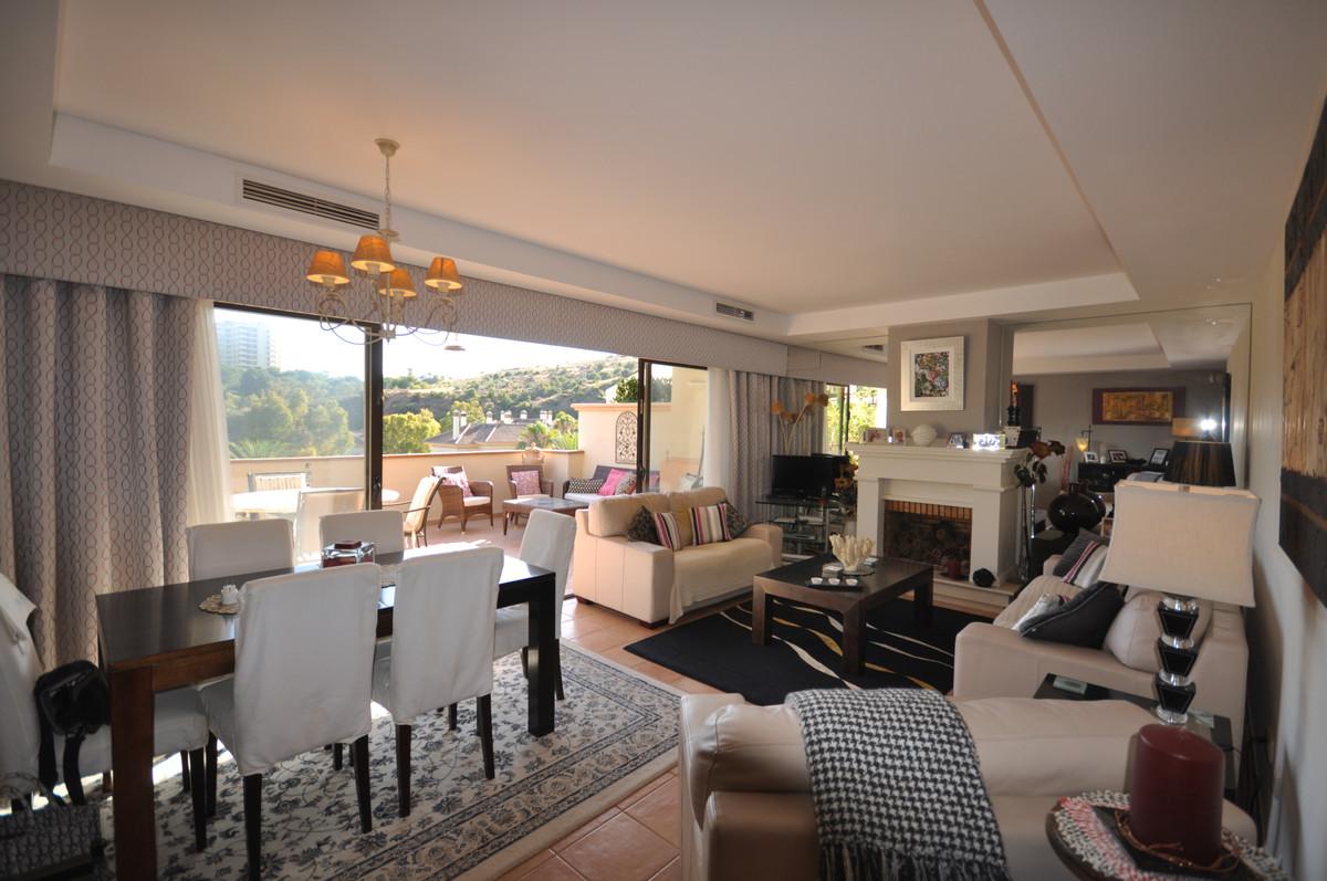 Apartamento 3 Dormitorios en Venta Río Real