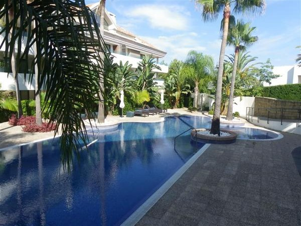 A truly magnificent 2 bedroom luxury penthouse with breathtaking views to the sea. Very large open a,Spain