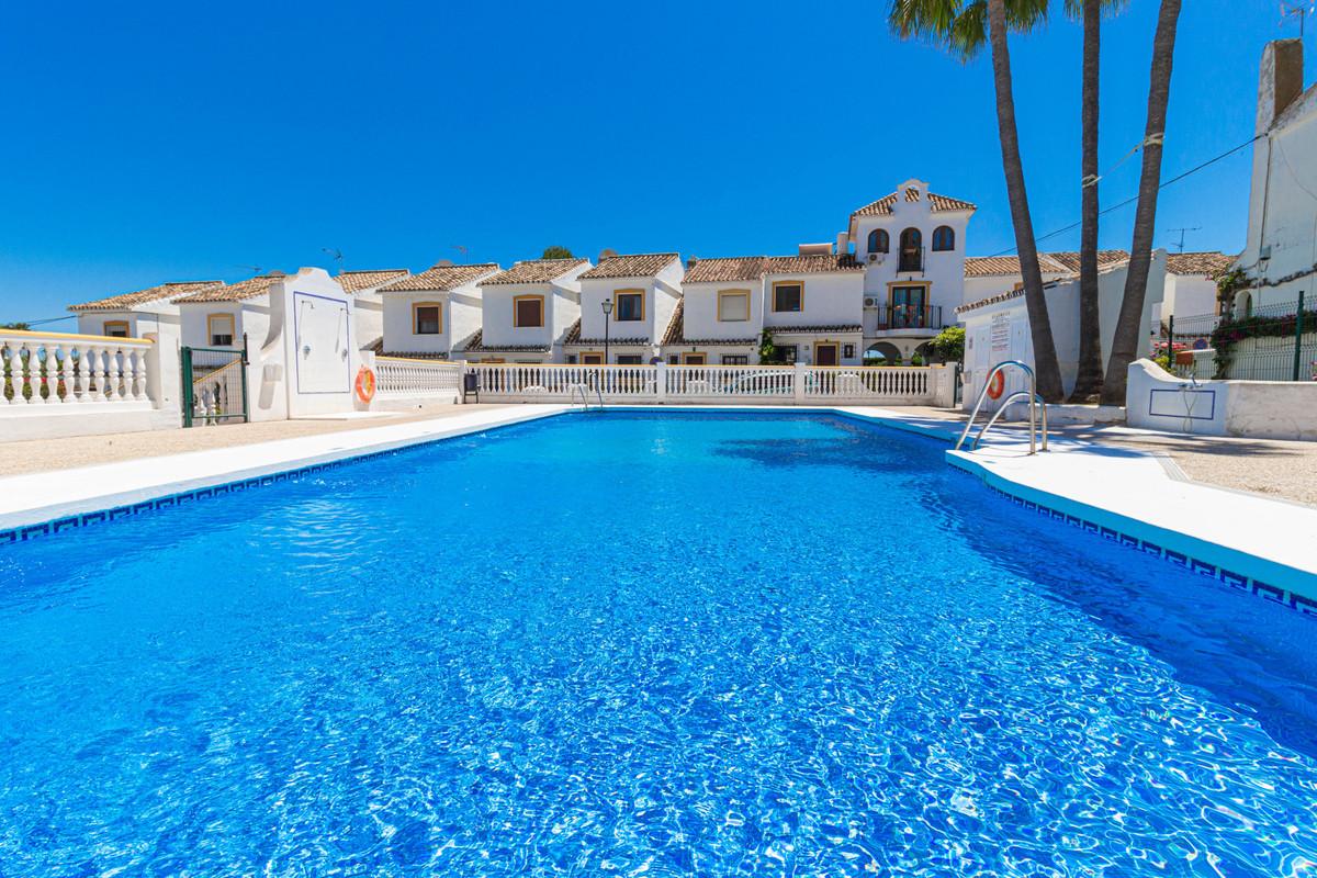 2 Bedroom Townhouse For Sale Mijas, Costa del Sol - HP3875755