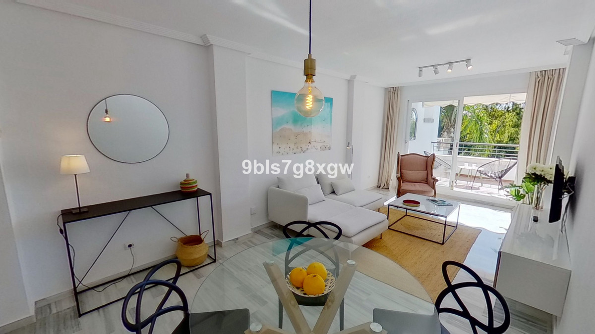 Superb bright, renovated, fully furnished and tastefully decorated 2 bedrooms + 2 bathrooms apartmen,Spain
