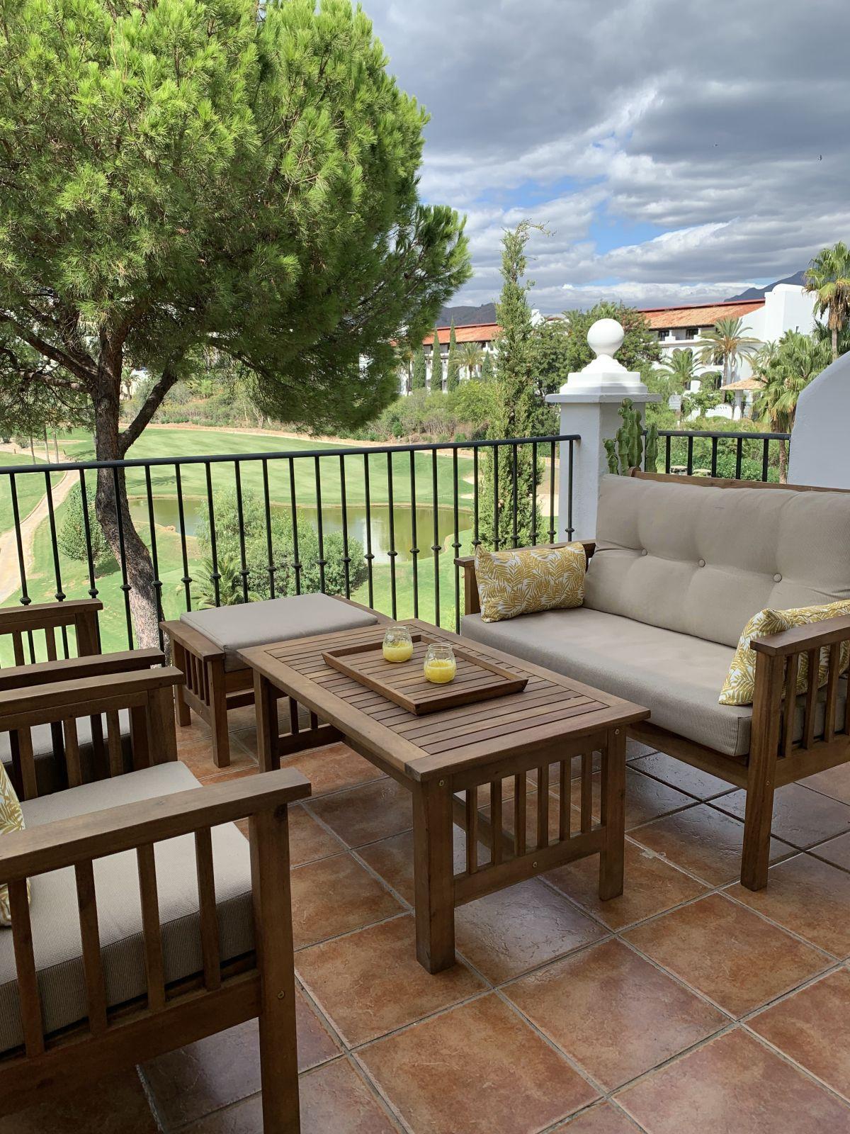 Geschakelde woning - La Quinta