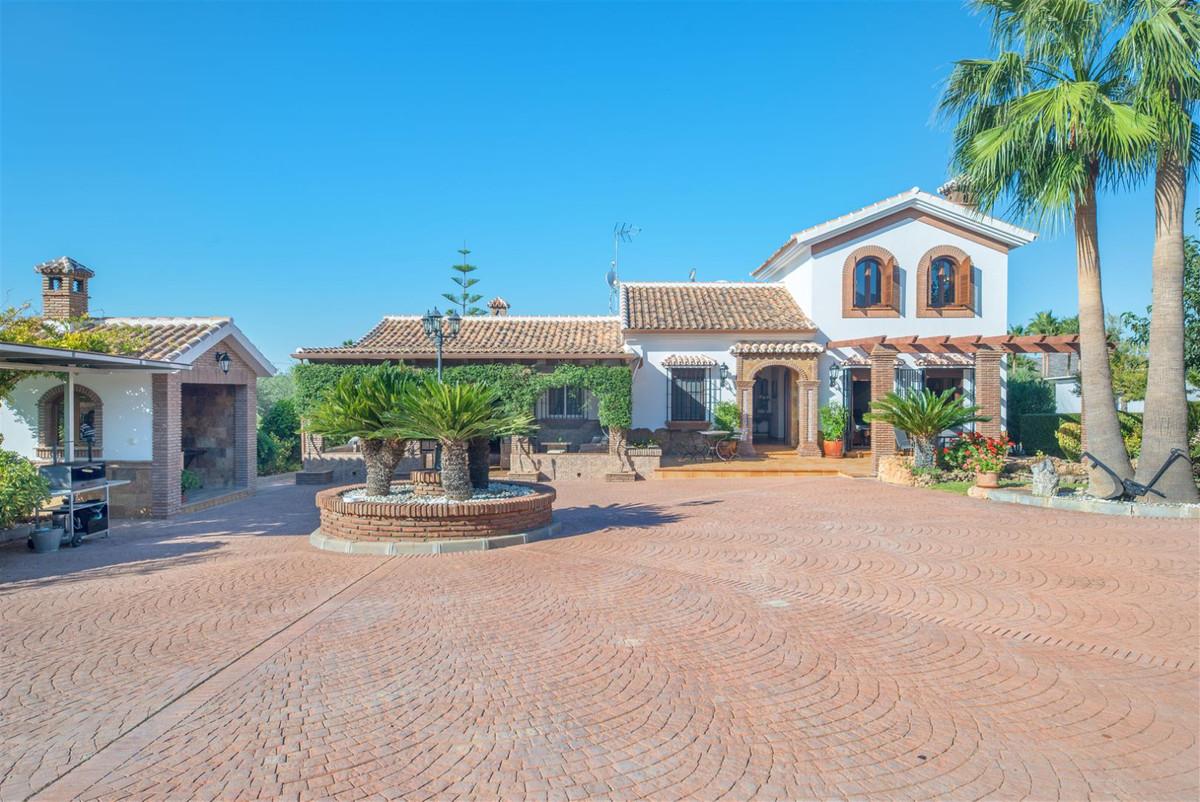 House en Alhaurín el Grande R3878986 1