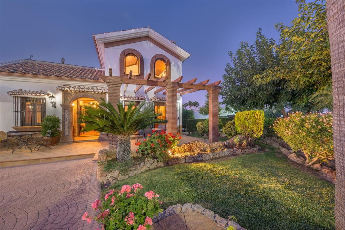 House en Alhaurín el Grande R3878986 43