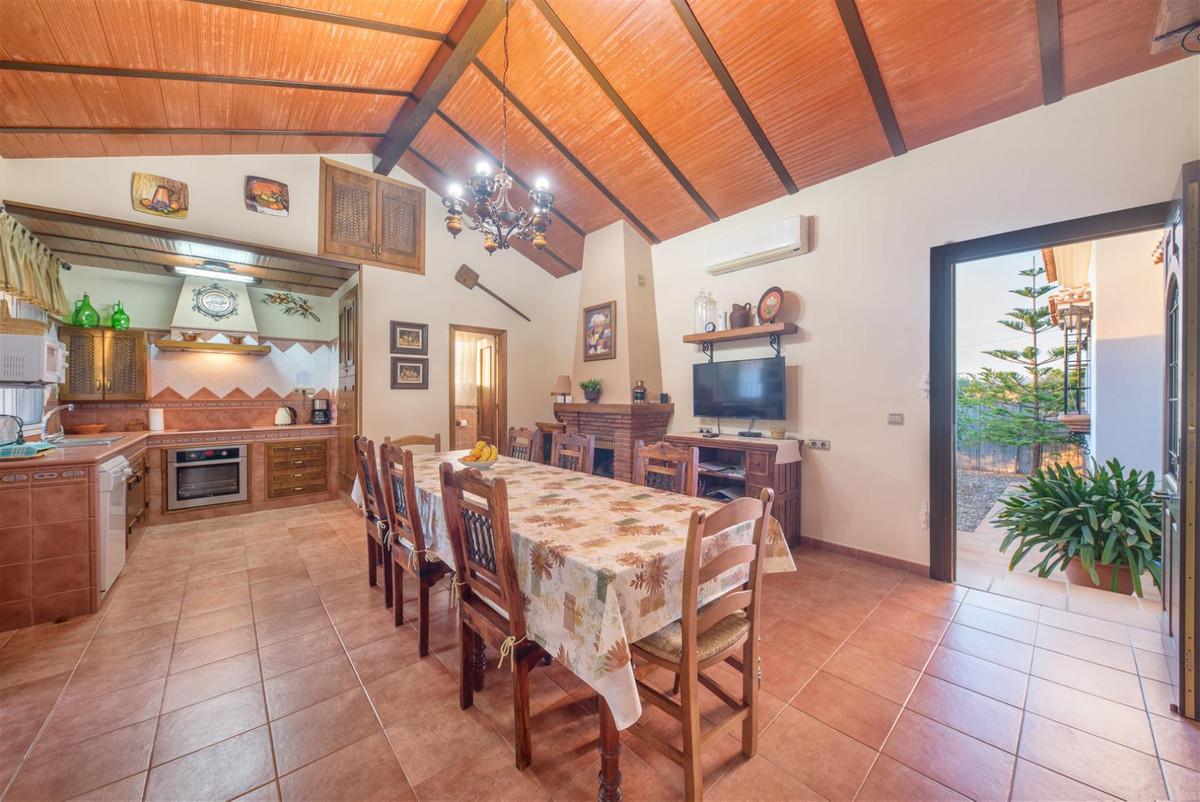 House en Alhaurín el Grande R3878986 5