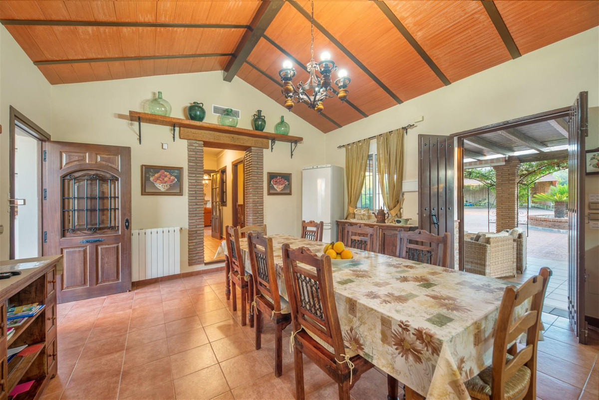 House en Alhaurín el Grande R3878986 6