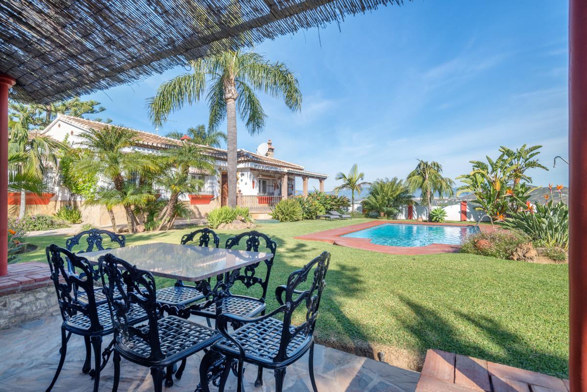 House in Alhaurín el Grande R3862486 20