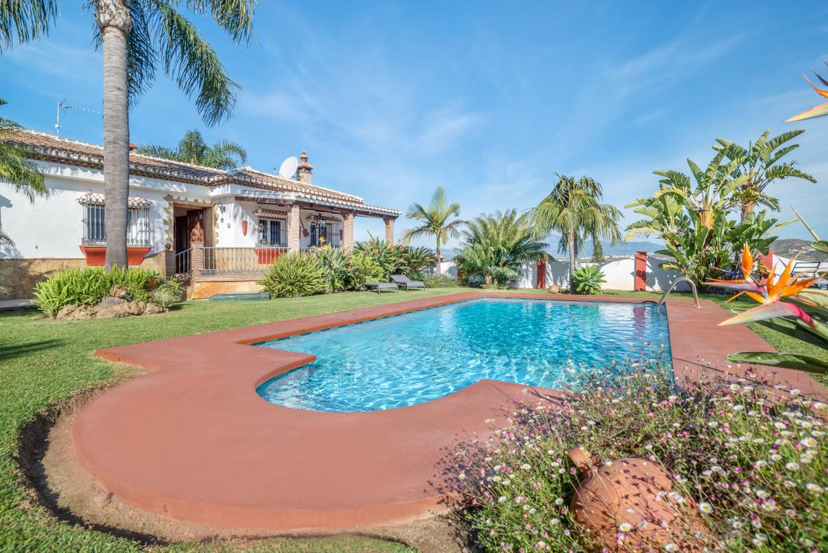 House in Alhaurín el Grande R3862486 22