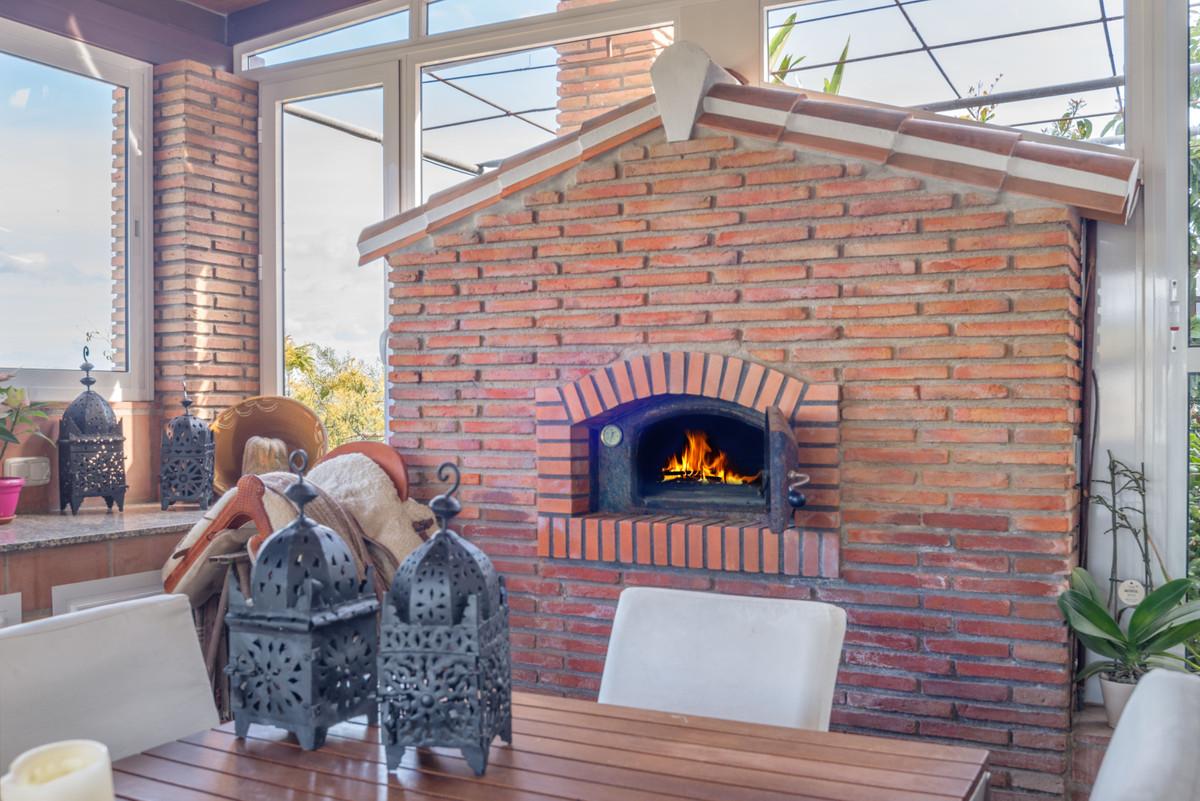 House in Alhaurín el Grande R3862486 25