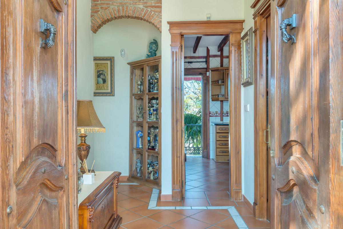 House in Alhaurín el Grande R3862486 3