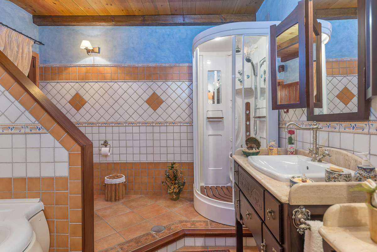 House in Alhaurín el Grande R3875536 15