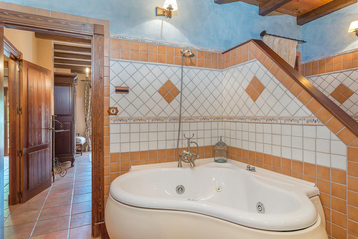 House in Alhaurín el Grande R3875536 16