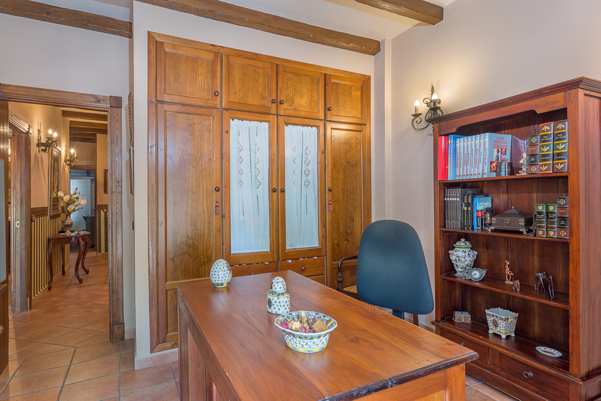 House in Alhaurín el Grande R3875536 21