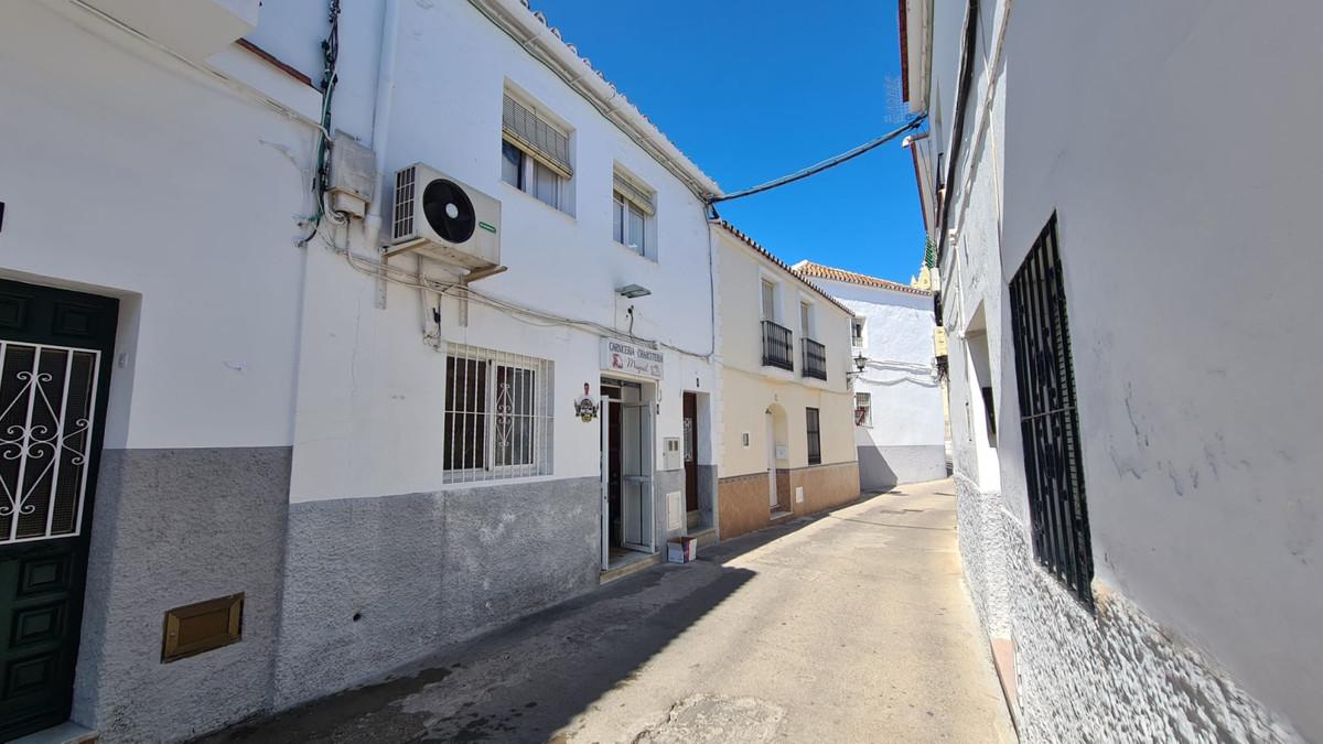3 bedroom townhouse for sale alhaurin el grande