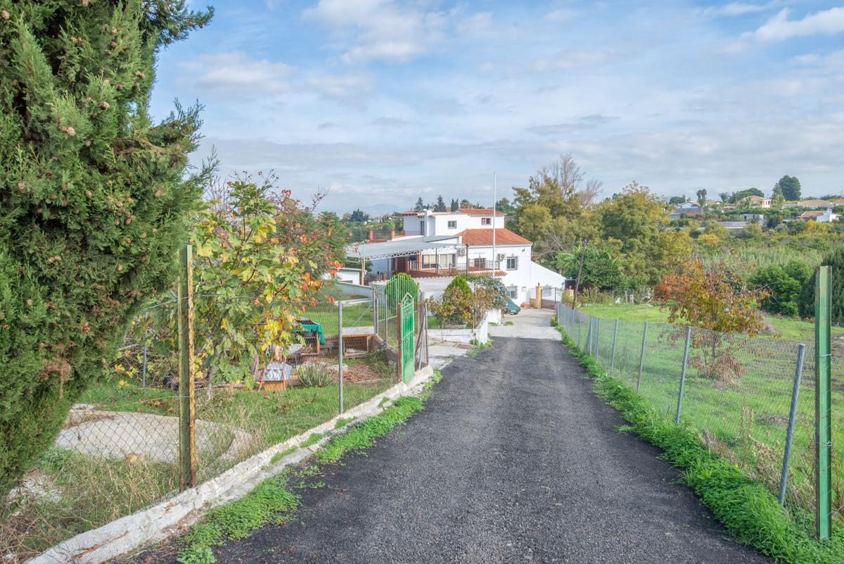 Hus in Alhaurín el Grande R3857050 1