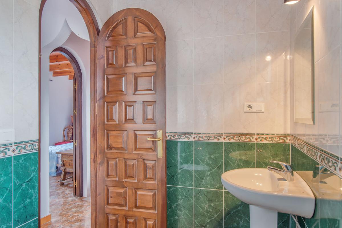 House in Alhaurín el Grande R3857050 16
