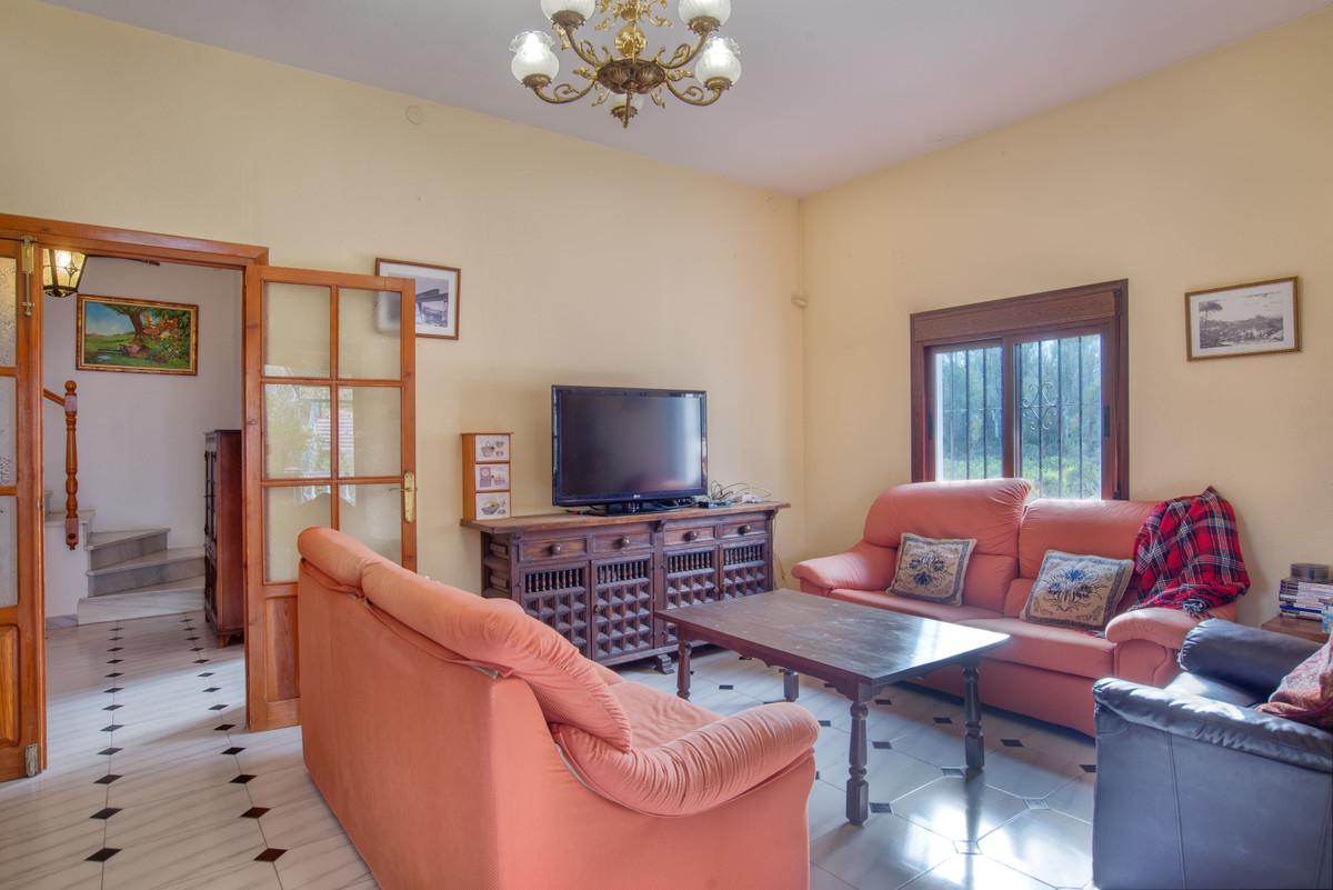 House in Alhaurín el Grande R3857050 17