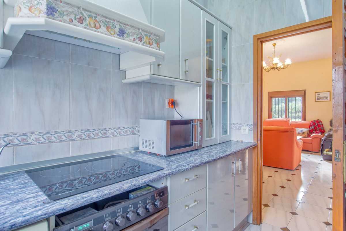 House in Alhaurín el Grande R3857050 19