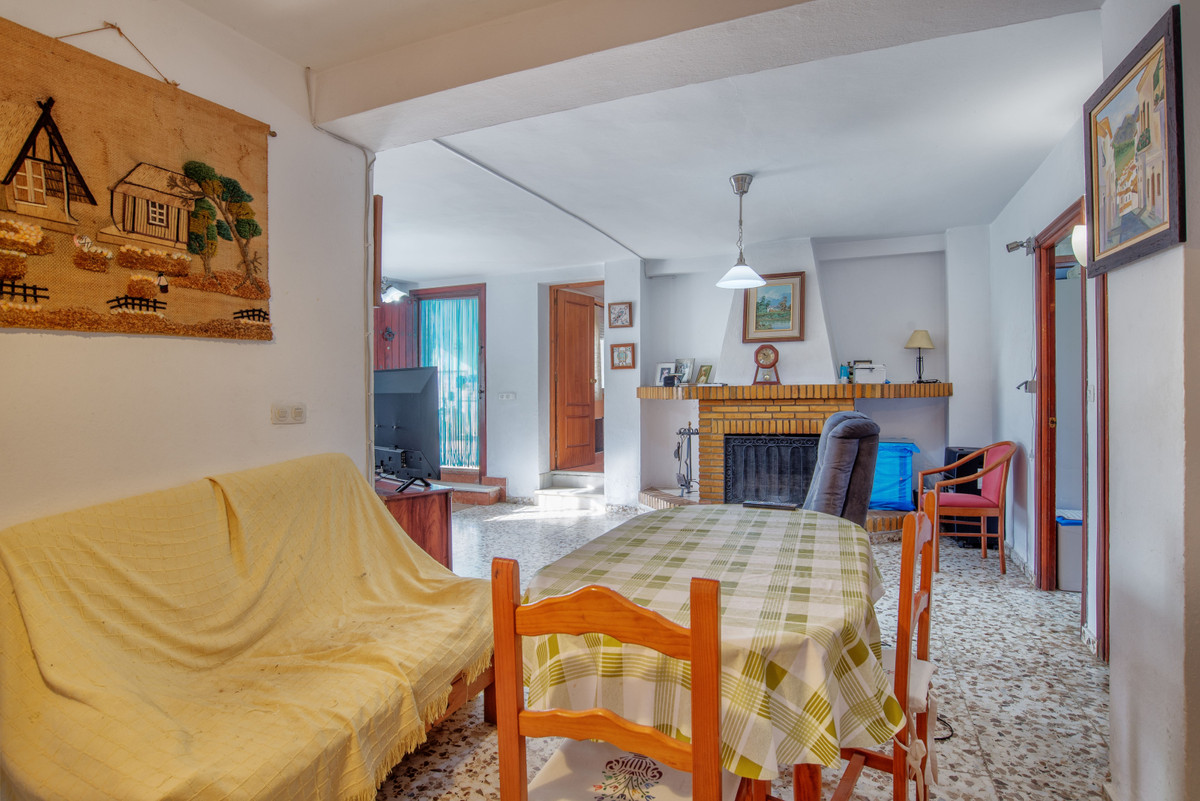 House in Alhaurín el Grande R3857050 24