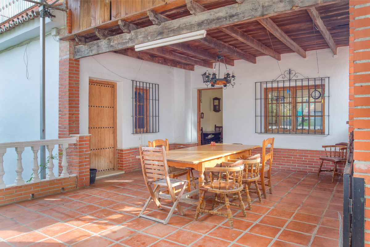 House in Alhaurín el Grande R3857050 26