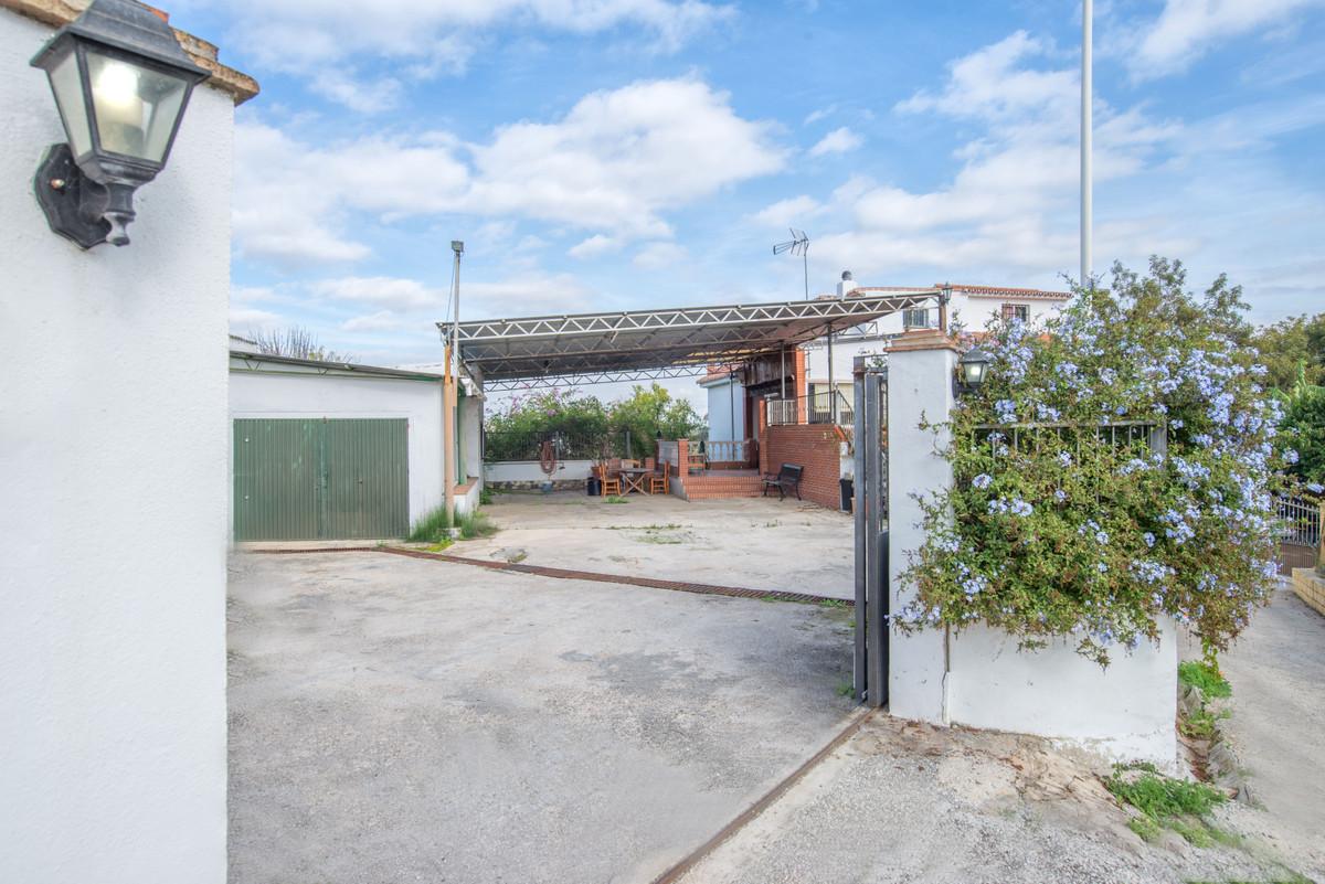 House in Alhaurín el Grande R3857050 27
