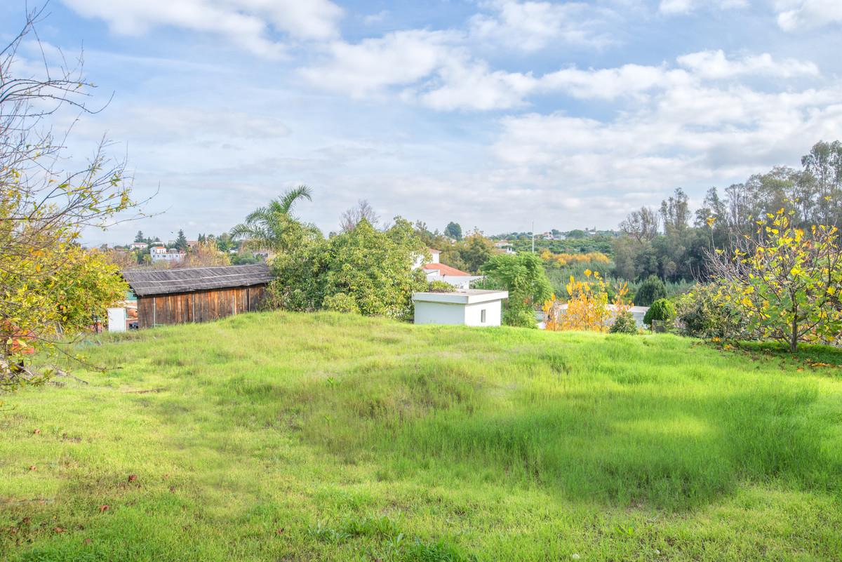 Hus in Alhaurín el Grande R3857050 32