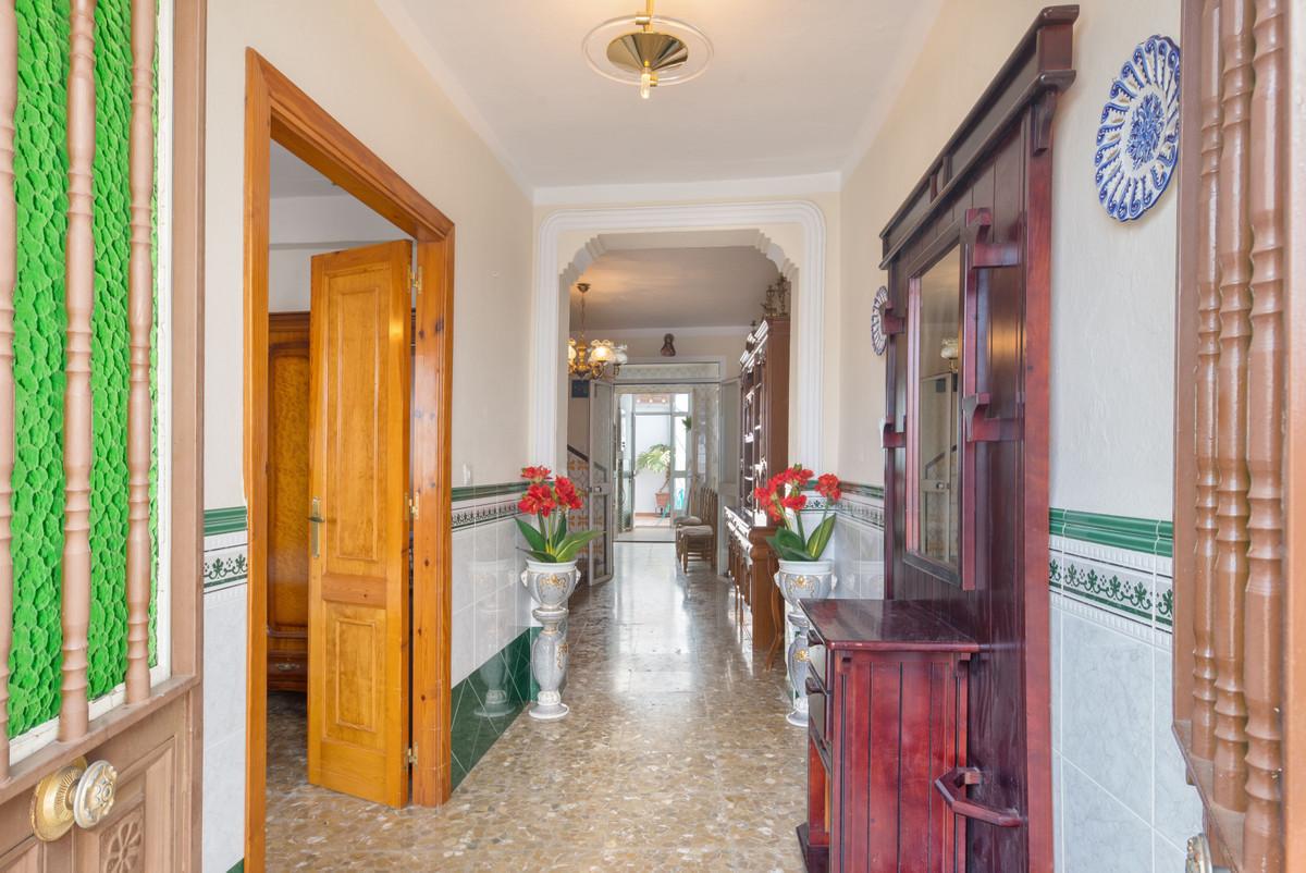 4 bedroom townhouse for sale alhaurin el grande