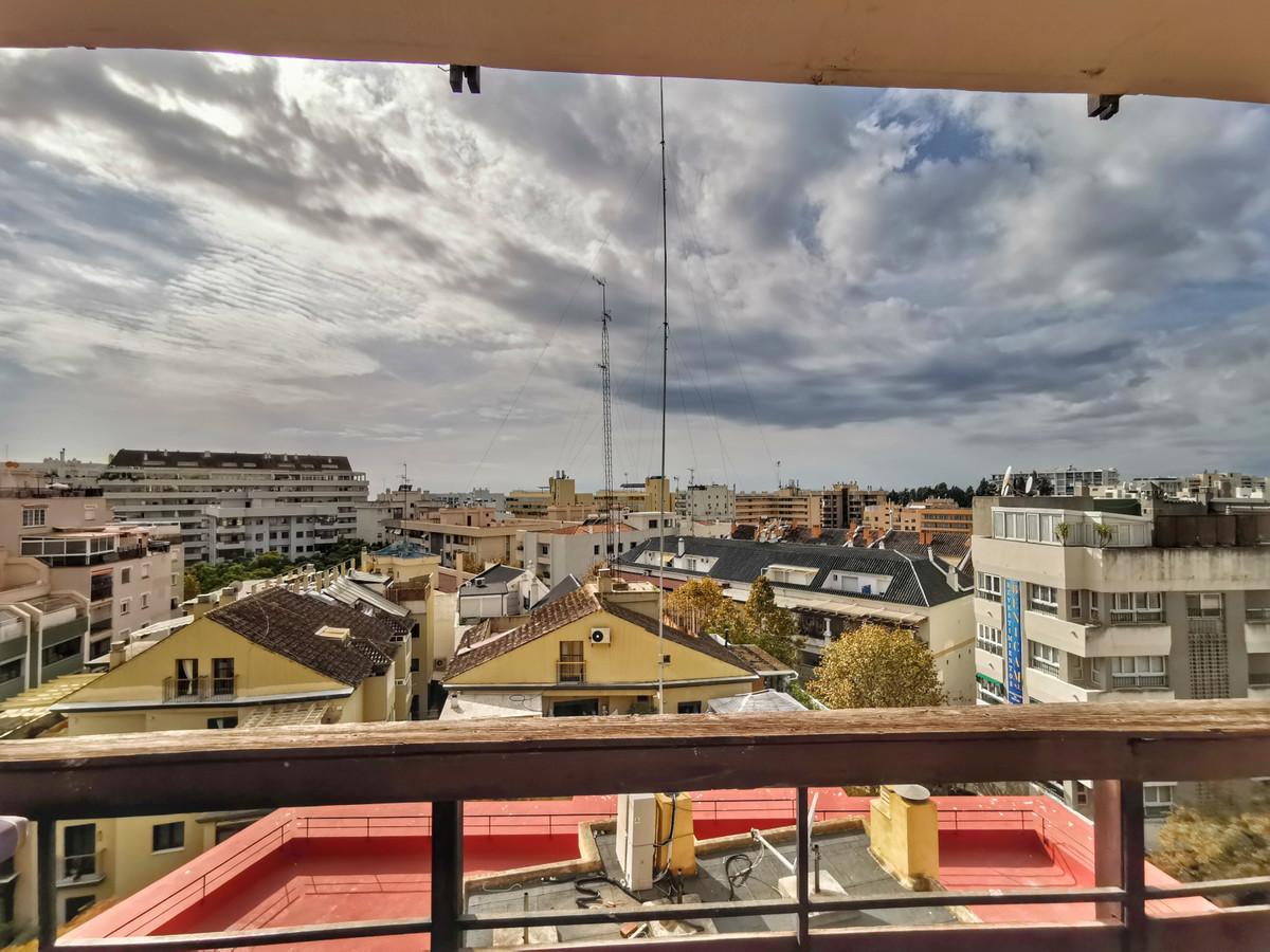 2 Спальн� апартаменты на продажу, Marbella