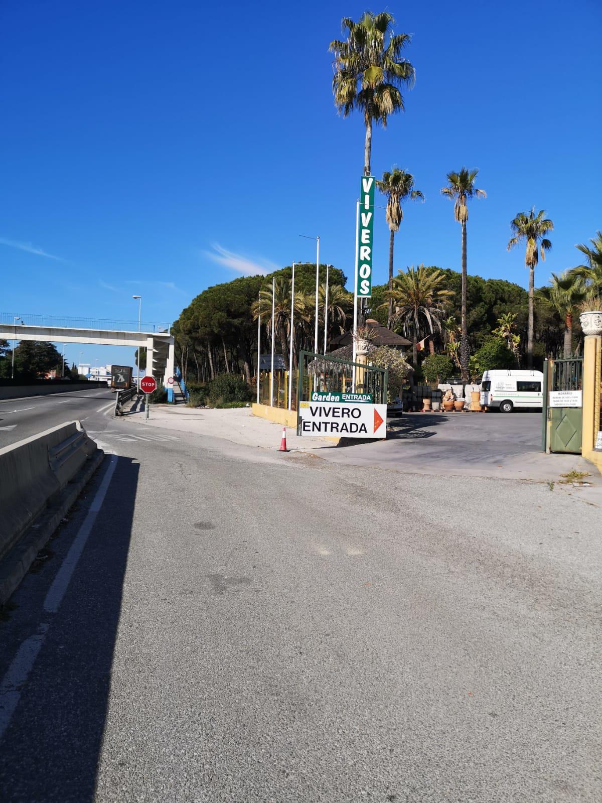 Plot in Marbella R3601049 2