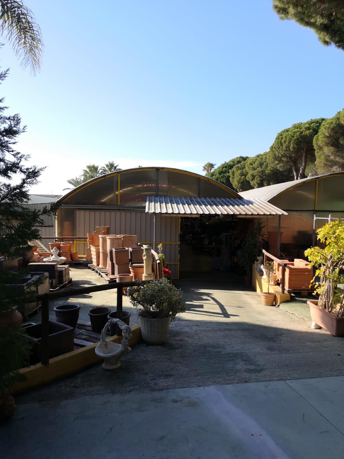 Plot in Marbella R3601049 9