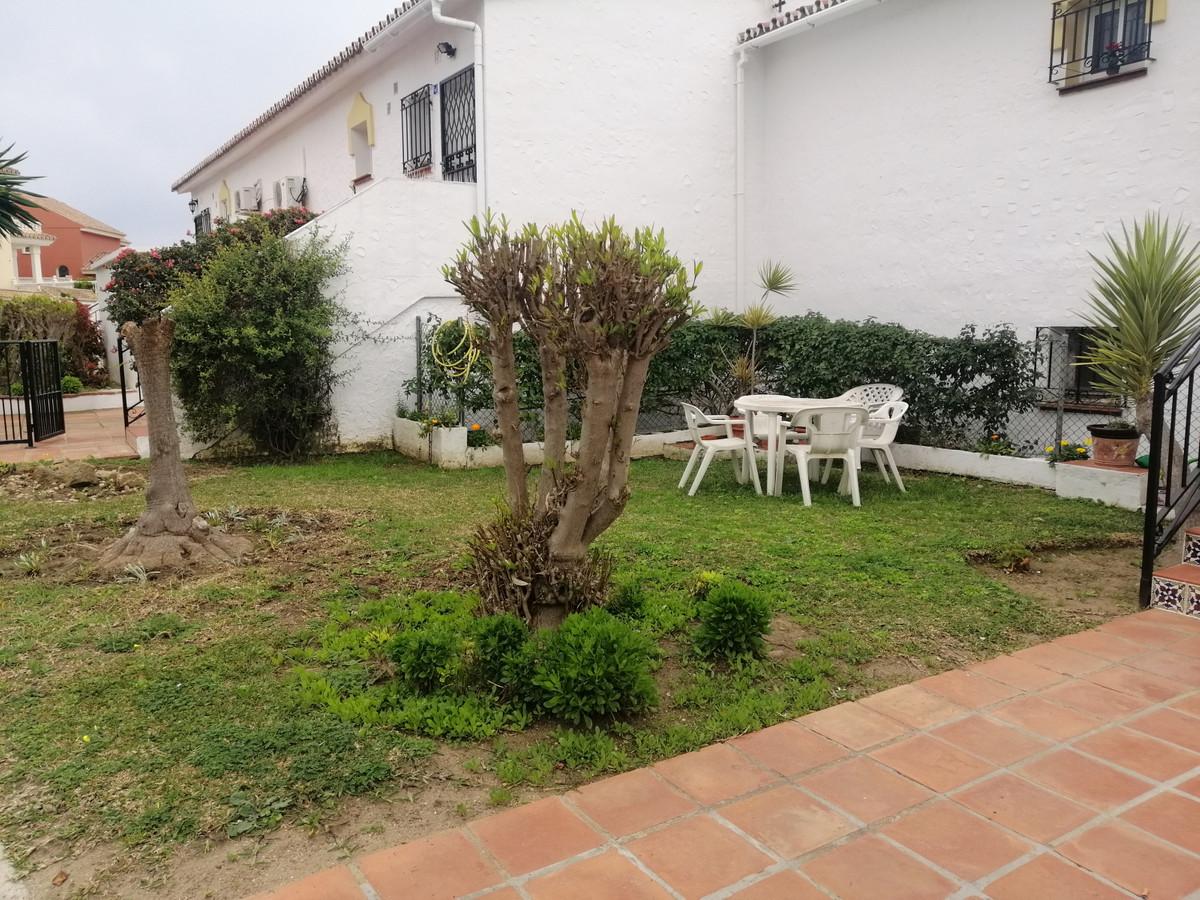 Maison de Ville Semi-détaché en vente à Riviera del Sol