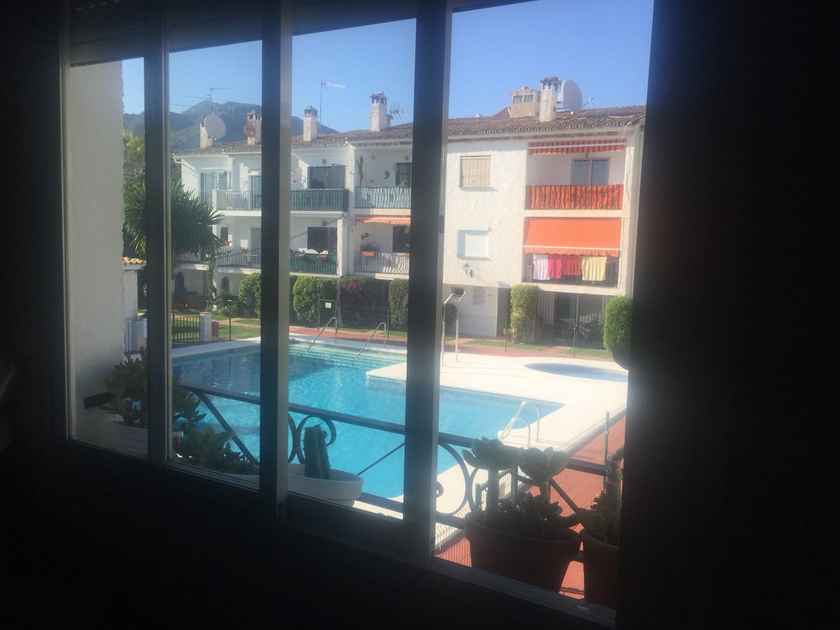 Apartamento Planta Baja 1 Dormitorio(s) en Venta Marbella