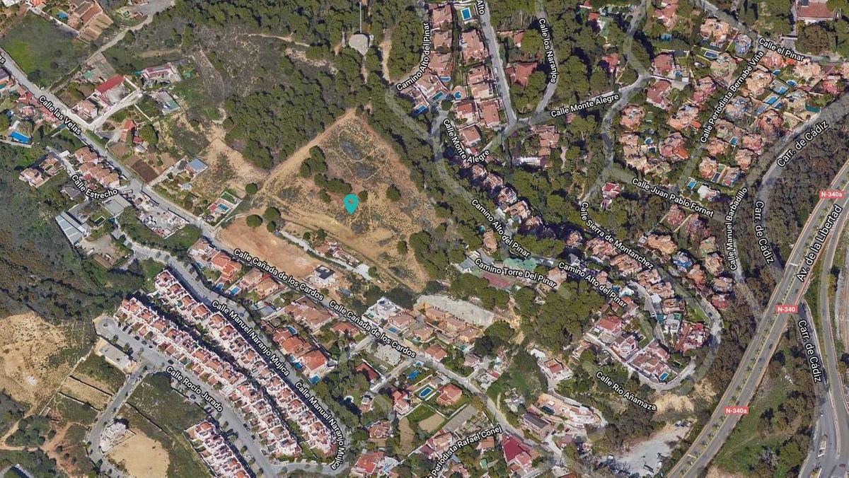 Grundstück - Torremolinos