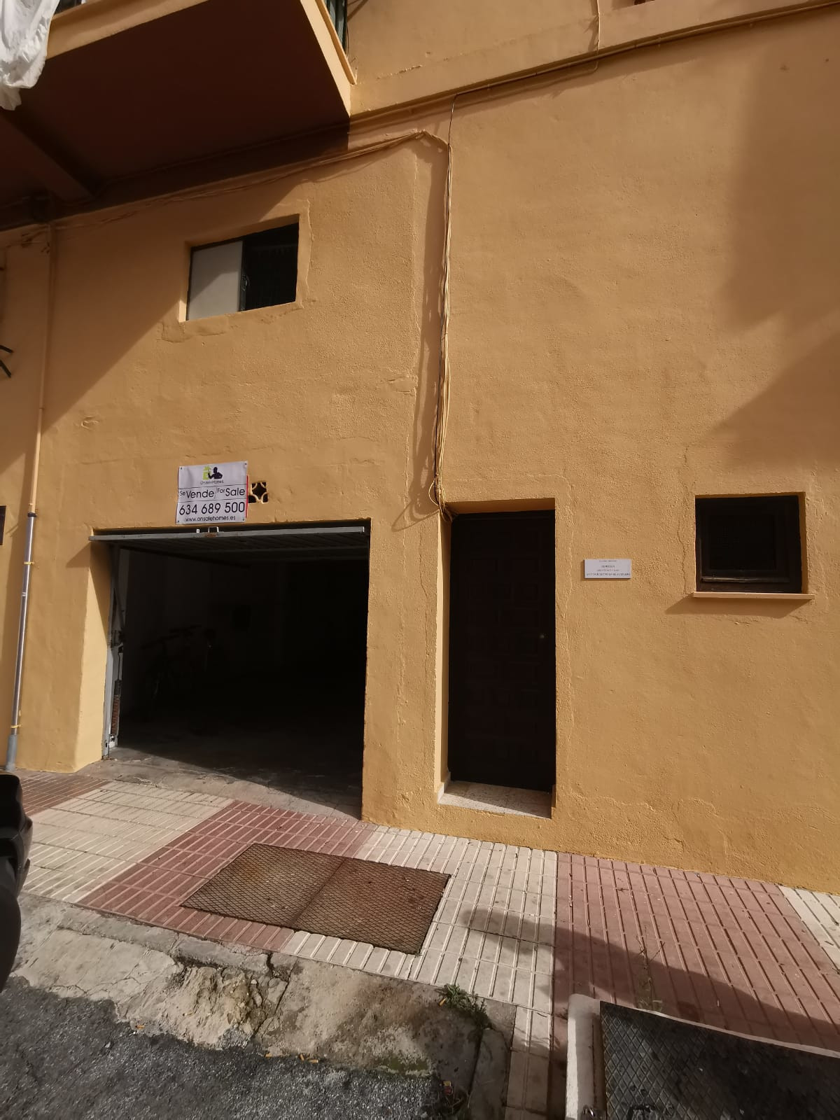 Commercial Premises for sale in Marbella R3748798