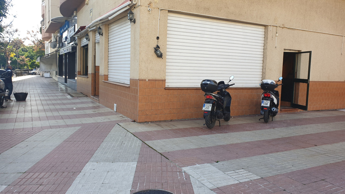 Restaurant for sale in Marbella R3661304