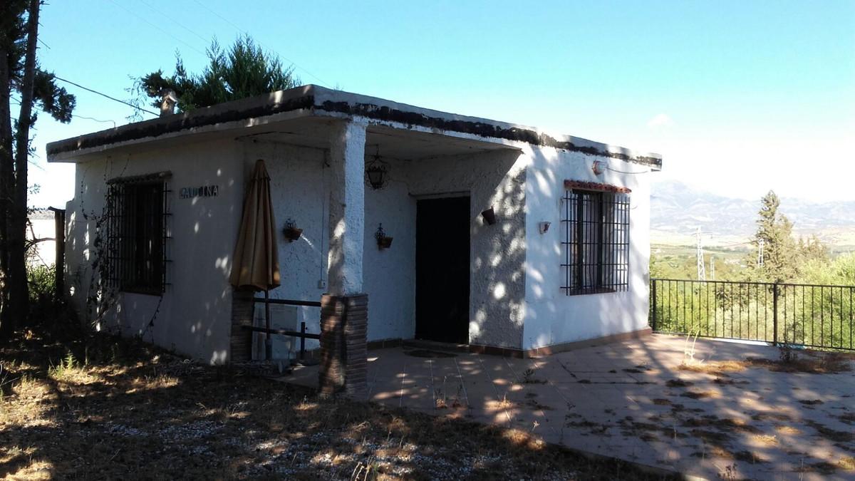 Finca - Cortijo w Coín R3055006