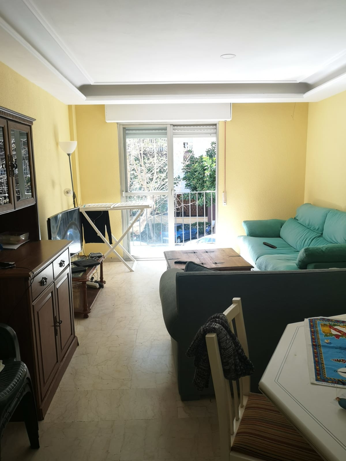 Apartamento en Venta en Marbella