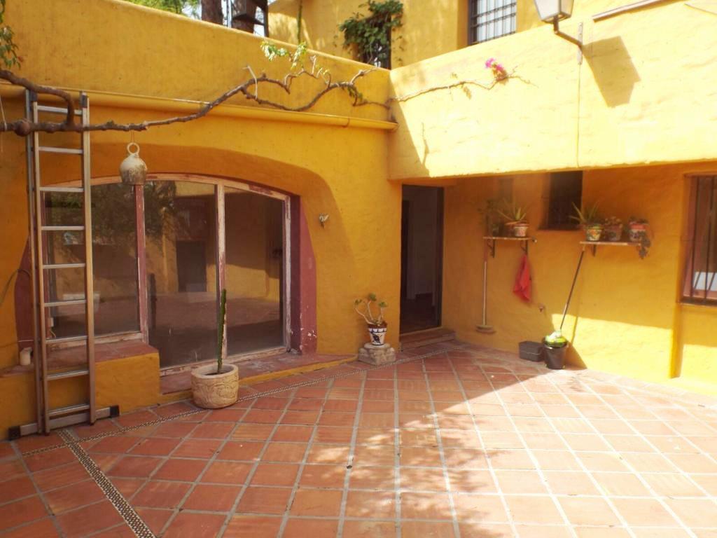 3 Bedroom Semi Detached Villa For Sale Marbella