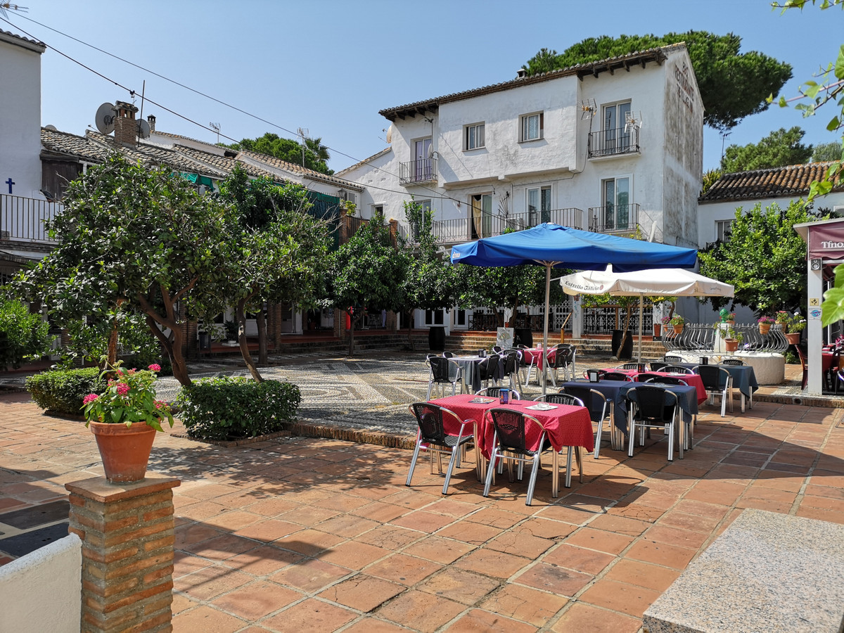OPPORTUNITY  Magnificent Local with potential in the Heart of the Andalusian Village next to Cabopin,Spain