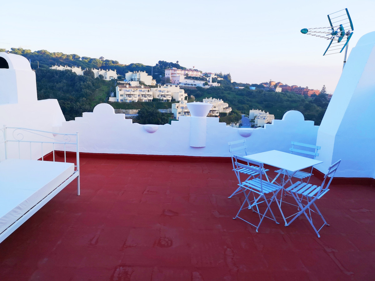 Adosada en Venta en Marbella