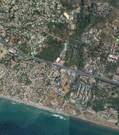 Residential Plot in Marbella R3333508