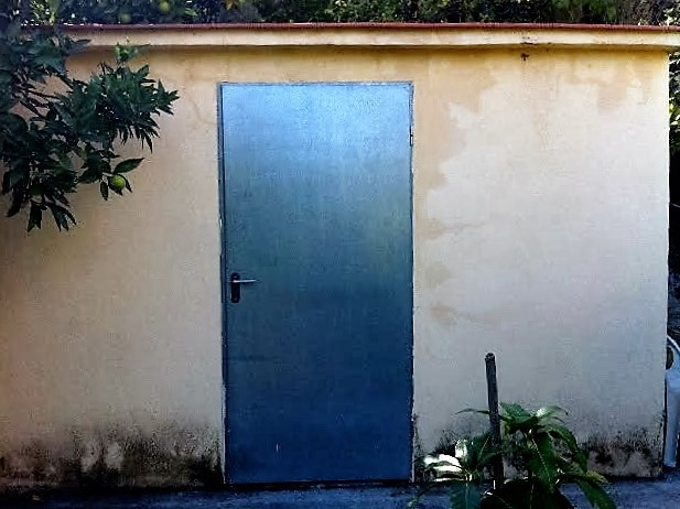 R2598218: Plot for sale in Ojén