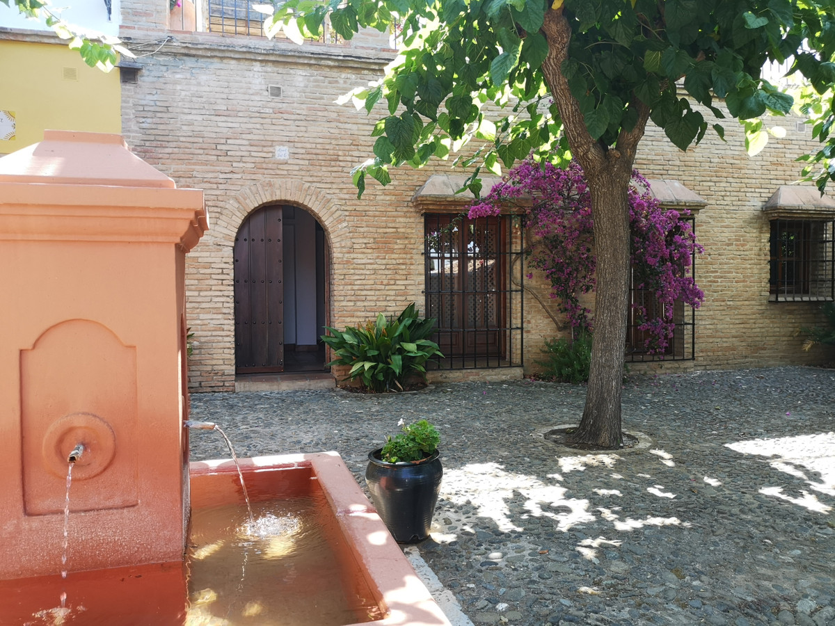 Apartamento  Planta Baja en venta   en Marbella