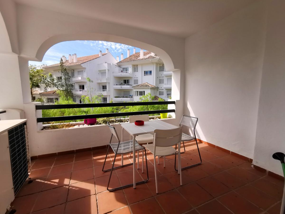 3 Bedroom Apartment for sale Guadalmina Baja