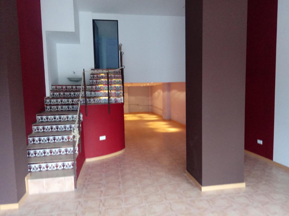 2 dormitorio comercial en venta marbella