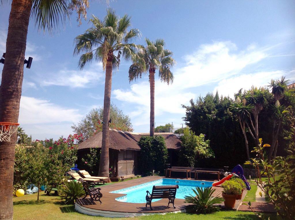 Villa con 7 Dormitorios en Venta Marbella