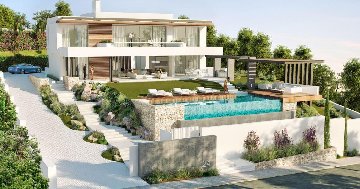 House en Benahavís R2732669 1