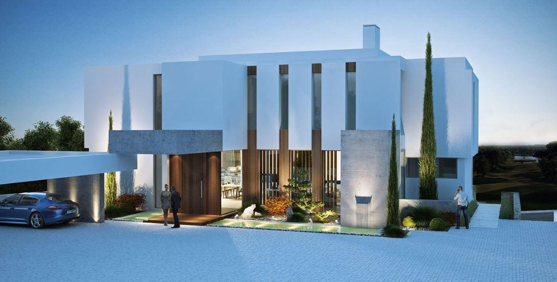 House en Benahavís R2732669 4