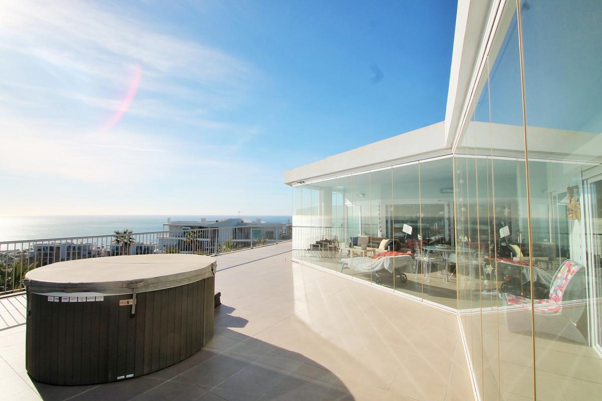 Penthouse in La Capellania R3347227