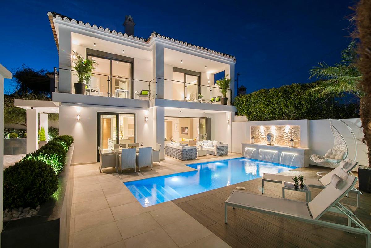 Villas más vistas